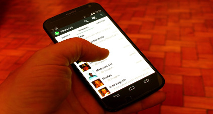 WhatsApp: Neue Video- und Fotofunktionen