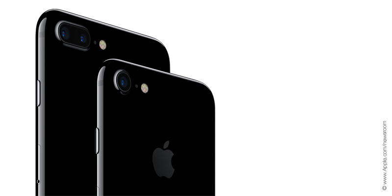 So Wasserdicht Ist Das IPhone 7 Wirklich