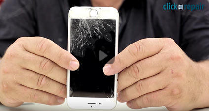 Reparaturanleitung: iPhone 6 Displaytausch