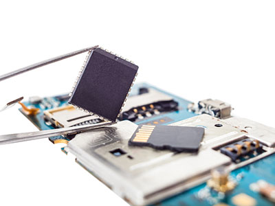 Alcatel POP3 (5) Reparatur