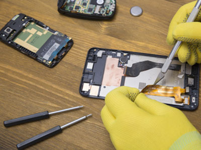 HTC Desire 12 Plus Reparatur