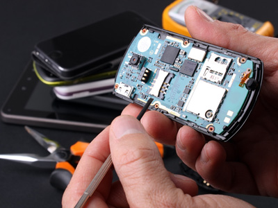 HTC One S9 Reparatur