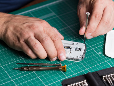 iPhone 5 Reparatur