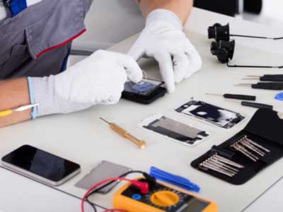 iPhone 6 Plus Display Reparatur