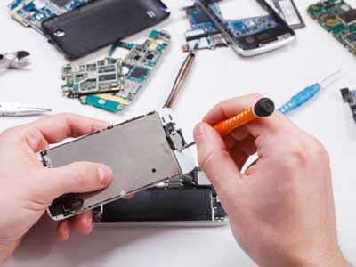 iPhone 8 Reparatur