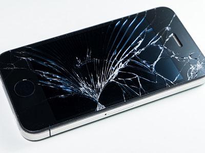 Samsung S7 edge Glasbruch - Reparatur über clickrepair.de