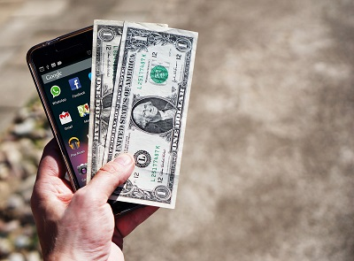 Google Pay Kosten