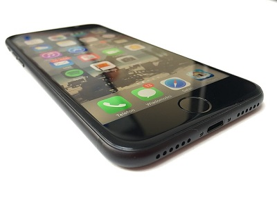 Apple sperrt iphone nach reparatur