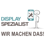 Display Spezialist bei clickrepair.de