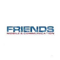 Friends Mobile Hürth - Logo