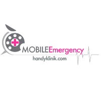 Mobile EMERGENCY GmbH-Saarlouis - Logo
