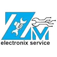 ZM electronix Bad Eilsen - Logo