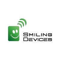 Smiling Devices - Logo