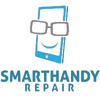 SMARTHANDY REPAIR - Logo