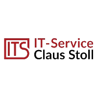 IT-Service Claus Stoll - Logo