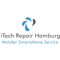 iTech repair Hamburg - Logo