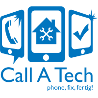 Call A Tech c/o  M. Schulz - Logo