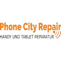 Phone CityRepair  - Logo