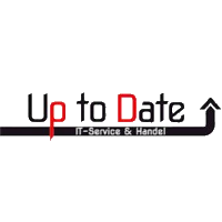 Up to Date - Logo