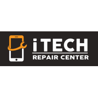 iTech Repair Center Dortmund - Logo