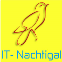IT-Nachtigal - Logo