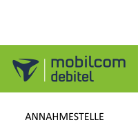 Pro Repair bei mobilcom debitel Berlin Mall of Berlin - Logo