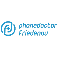 Phonedoctor Friedenau - Logo