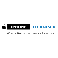 IPhone Techniker - Logo