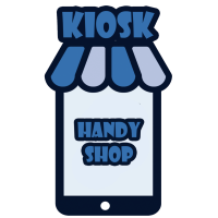 Kiosk & Handy Shop - Logo