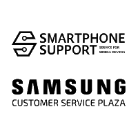 SAMSUNG Customer Service Plaza  - Logo