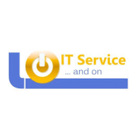 Lo IT-Service / IT-Systemhaus - Logo