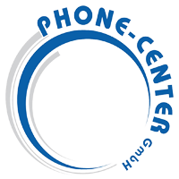 Phone-Center GmbH - Logo