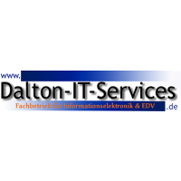Dalton IT-Service - Logo