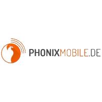 Phonixmobile - Logo