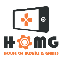 House of Mobile & Games - Logo