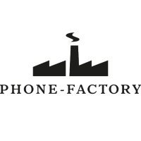Phone-Factory - Logo