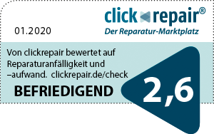 clickrepair Reparatur-Check iPhone 6s plus