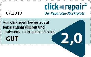 clickrepair Reparatur-Check HTC A9