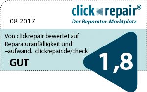 clickrepair Reparatur-Check Lumia 930