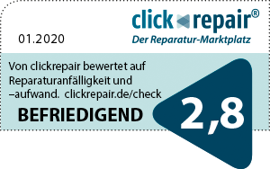 clickrepair Reparatur-Check Galaxy S7 edge