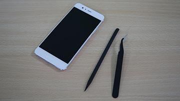 Huawei P10 Sim Karte Einlegen.Huawei P10 Akku Wechseln Anleitung