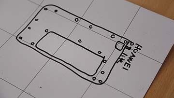huawei p8 lite ladebuchse austauschen anleitung. Black Bedroom Furniture Sets. Home Design Ideas